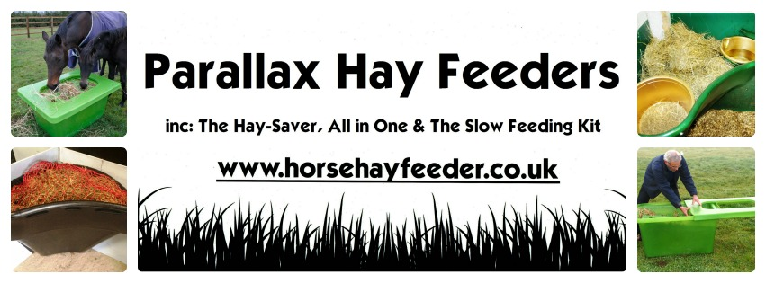 Parallax UK Manufactured Hay Feeders