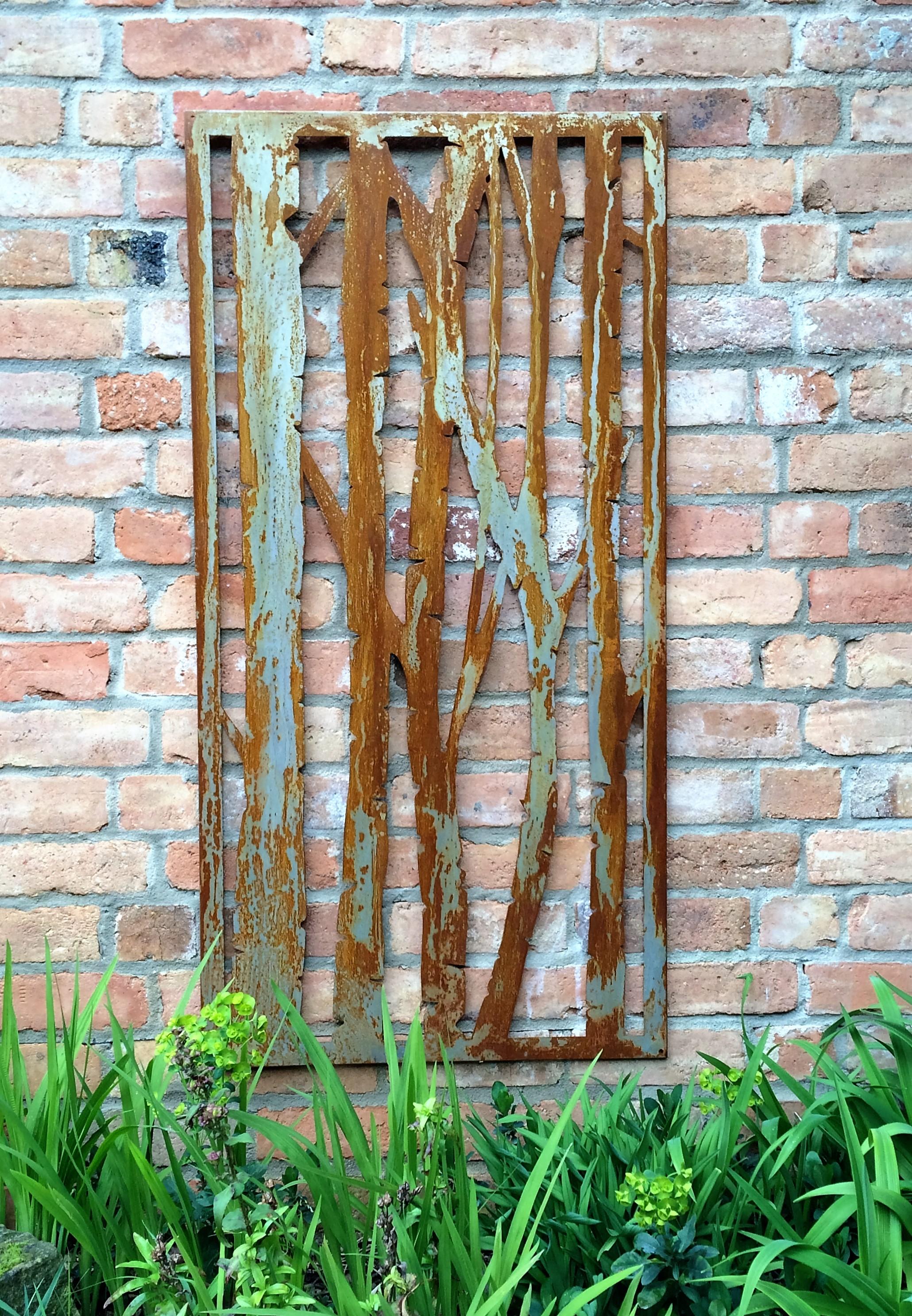 Decorative Metal Fencing Panels Uk | Shelly Lighting